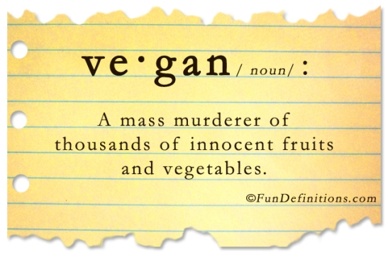 Funny-definitions-vegan-2
